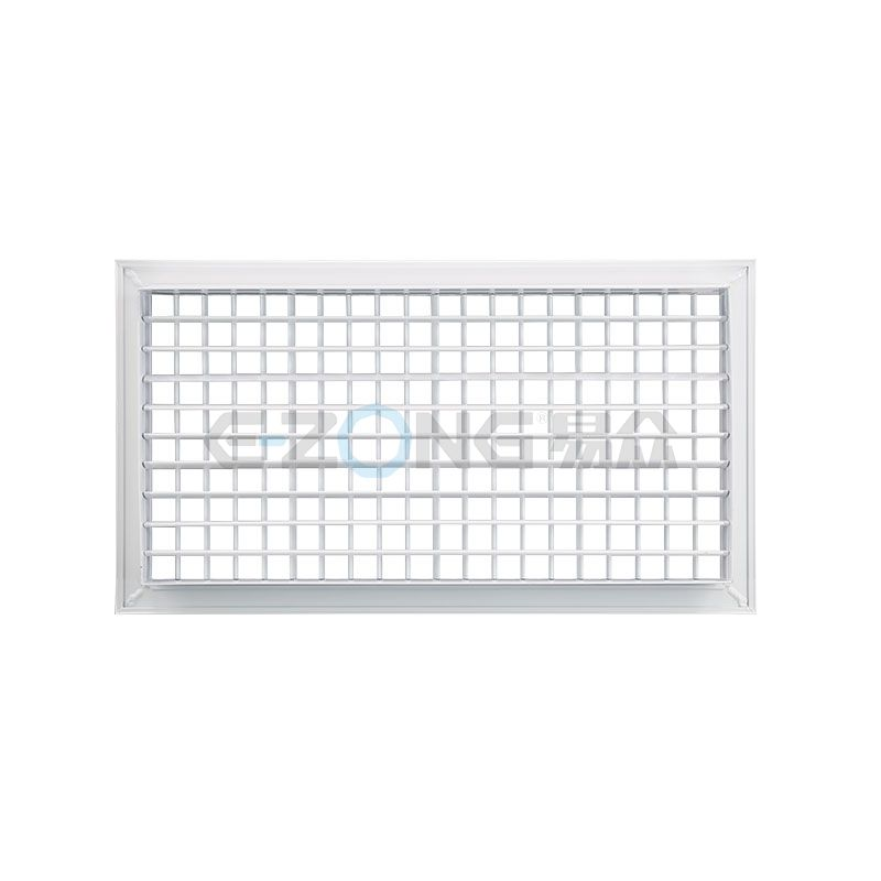 FK008A-Adjustable single/double deflection air grille